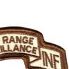 4th Infantry Division Long Range Desert Patch   Upper Right Quadrant