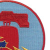 VF-935 Liberty Bell Patch | Upper Right Quadrant