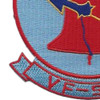 VF-935 Liberty Bell Patch | Lower Left Quadrant