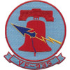 VF-935 Liberty Bell Patch