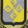 4th Finance Battalion Patch   Center Detail