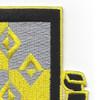 4th Finance Battalion Patch   Upper Right Quadrant