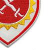 4th Field Artillery Regiment Patch | Lower Right Quadrant