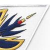 VF-83 Fighter Squadron Patch Korea | Upper Right Quadrant