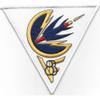 VF-83 Fighter Squadron Patch Korea