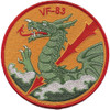 VF-83 Fighter Squadron Patch