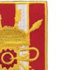 4th Field Artillery Battalion Patch | Upper Right Quadrant