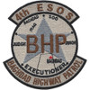 4th ESOS BHP OIF Desert Patch