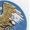 VF-702 Fighter Squadron Patch | Upper Right Quadrant