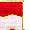 4th Engineer Battalion Patch | Upper Right Quadrant