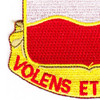 4th Engineer Battalion Patch | Lower Left Quadrant