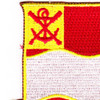 4th Engineer Battalion Patch | Upper Left Quadrant