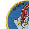 VF-653 Warrior Dragon Patch | Upper Left Quadrant