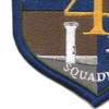 4th Coastal Riverine Squadron Patch | Lower Left Quadrant