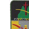 4th Cavalry Regiment-B Patch | Upper Left Quadrant