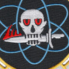 VF-151 Squadron Patch | Center Detail