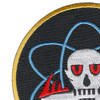 VF-151 Squadron Patch | Upper Left Quadrant