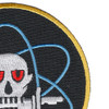 VF-151 Squadron Patch | Upper Right Quadrant