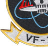 VF-151 Squadron Patch | Lower Left Quadrant