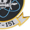 VF-151 Squadron Patch | Lower Right Quadrant