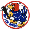 VF-144 Patch Bitter Birds