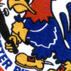 VF-144 Patch Bitter Birds   Center Detail