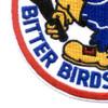 VF-144 Patch Bitter Birds   Lower Left Quadrant