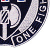 4th Brigade 3rd Infantry Division Special Troops Battalion Patch STB-23   Lower Right Quadrant