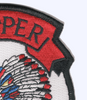 VF-11 Fighter Squadron Warriors Patch