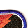 4th Brigade 25th Infantry Division STB Patch STB-26 Oval | Upper Right Quadrant