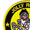 VF-103 Patch Jolly Rogers | Upper Left Quadrant