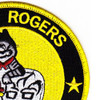 VF-103 Patch Jolly Rogers | Upper Right Quadrant
