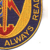 4th Brigade, 1st Cavalry Division, Special Troops Battalion Patch | Lower Right Quadrant