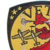 VFT-2 Patch Dragons   Upper Left Quadrant