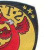 VFT-2 Patch Dragons   Upper Right Quadrant