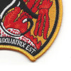 VF(AW)-4 Fighter All Weather Squadron Patch   Lower Right Quadrant
