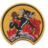 VF(AW)-4 Fighter All Weather Squadron Patch