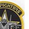 VFA-33 Patch Starfighters | Upper Right Quadrant