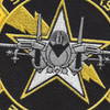 VFA-33 Patch Starfighters | Center Detail