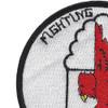 VFA-22 Patch Fighting Redcocks   Upper Left Quadrant