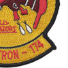 VFA-174 Hellrazors Patch   Lower Right Quadrant