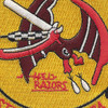 VFA-174 Hellrazors Patch   Center Detail