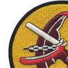 VFA-174 Hellrazors Patch   Upper Left Quadrant