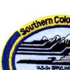 Veterans Base Southern Colorado Patch - Small Version | Upper Left Quadrant
