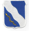 398th Airborne Infantry Regiment Patch