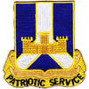 393rd Infantry Regiment Patch