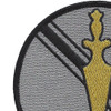 VA-305 Attack Squadron Patch   Upper Left Quadrant