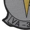 VA-305 Attack Squadron Patch   Lower Left Quadrant