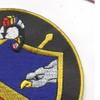VA-195 Aviation Attack Squadron Patch   Upper Right Quadrant