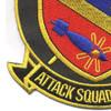 VA-195 Aviation Attack Squadron Patch   Lower Left Quadrant